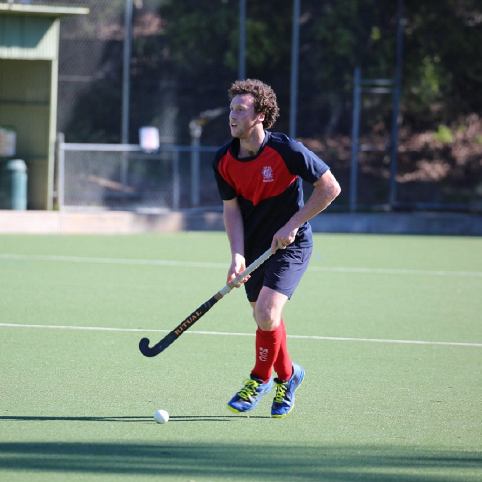 Jonno Bretherton makes inaugural Hockey Club Melbourne squad